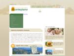 Agriturismo Montepiano Montasola | Azienda Agricola Montepiano