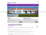 Casas Rurales en el Alentejo, Portugal | Monte Pura Vida