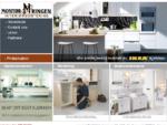 Montorringen AS | montering av IKEA kjøkken og flatpakker og Grimstad garasjer