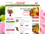 Montreal Flowers - Montreal Florist | Flower Delivery Montreal | Montreal Same Day Flowers at Mont