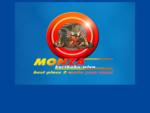 MONZA Kart-Bahn Wien - Kartrennen - Karthalle über 2 Ebenen: STARTSEITE