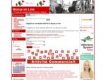 Monza on line | commercianti e società della provincia di Monza e Brianza