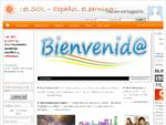 eL SOL - eLearning Ισπανικά online μαθήματα