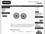 moonc. lt - dizaino linija, kuriama pasitelkiant lazerines technologijas