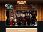 Пабы Санкт-Петербурга - сеть пивных баров в СПб «Моран» | Трансляции футбольных матчей в спорт баре