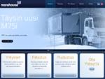 Etusivu - Oy Morehouse Ltd