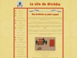Le site de Michèle
