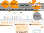 Cabinet Morel Sinico Expert-comptable et commissaire aux comptes à Avignon, Sorgues, Roquemaure et