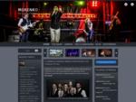 Coverband MORENKO | Live muziek voor elk Feest of Event!