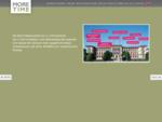 Moretime | Arbetsplatsen för entreprenörer!