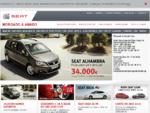 Concessionário Oficial SEAT – MORGADO AMADO