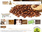 Caffè espresso dal gusto inimitabile - Caffè Morganti