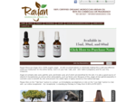 Rayan Moroccan Argan Oil- 100 Organic Argan Oil