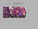 Bloksberg blomster