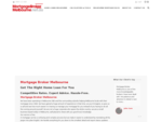 Mortgage Broker Melbourne | Mortgages Melbourne