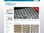 Mosaic Border Tiles