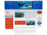 Дайвинг клуб RusSub - дайвинг, дайвинг центр, подводное снаряжение, дайвинг обучение, магазин да