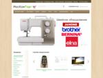 Москомторг - шопинг центр в интернете