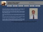 Lawrence Moss Associates Legal Services Pty Ltd Narrabri NSW Australia