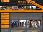 Mossel Events in- en outdoor activiteiten | Otterlo