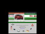 BOMIS-hurtownia towarów różnych i motoryzacyjnych