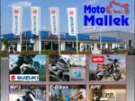 Motorrad Mallek