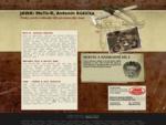 MoTo-R Antonín Růžička - Prodej, servis a náhradní díly Jawa