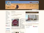 MOTO-TURYSTA - Portal miłośników turystyki motocyklowej