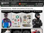 MC delar och tillbehör - Yamaha, Honda, Kawasaki, Suzuki, Ducati, Aprilia och BMW
