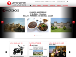 Motos e Acessórios Honda | Motoboxe Racing to the Future