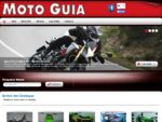 Moto Guia - A revista do Motard