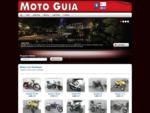 Moto Guia - A revista do Motard
