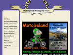 Motoireland Motorcycle Tours