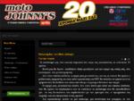 Καλωσήρθατε στο Moto Johnny's
