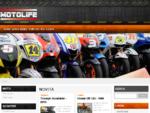 Motolife - Vendita e Assistenza Moto - Modena e Reggio Emilia