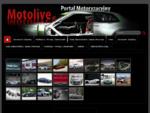 Motolive. pl - Portal Motoryzacyjny