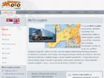 MoTo Logistic