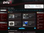 MOTO LUXE Europe - produits exclusifs pour votre moto