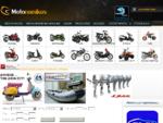 Νέες και Μεταχειρισμένες μηχανές Μοτο Νομικός