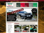 4x4 Off Road Driving Experiences|Team Building|Corporate|Training