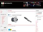 Motorarte - Automóveis Componentes, Lda