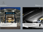 Motorcar S. A. - Mercedes Heraklion - Greece