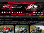Motorcycle Service and Repair Vancouver