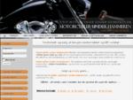 MOTORCYKLER Brugte MC købes og sælges på online MC auktion