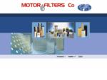Motor Filters