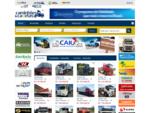 Caminhões e Carretas - Caminhões, carretas, utilitários, novos e usados à venda.