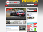 CRC motornews - Your daily motorsport news