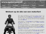 MotorPaul voor Hulsmann, Omega, Automoto, Cyclotracteur, Motobecane, EMW, Koehler Escoffier,