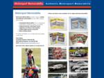 Motorsport Memorabilia ~ Ford ~ Holden ~ Allan Moffat ~ Limited Edition ~ MotoGP GP ~ Motorsport .