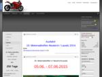 .. Motorsportfreunde Valtental e. V... Motorsportfreunde Valtental e. V.